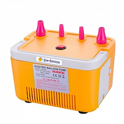 компрессор для надувания шаров