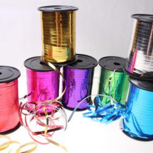 аксессуары для шаров лента декоративная