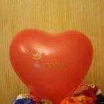 шар-сердце Лотос