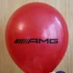 AMG шарик