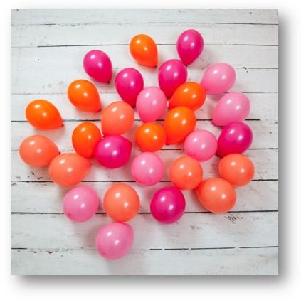 Обработка шаров Hi-Float