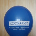 шарик с логотипом cocochoco