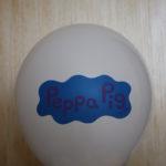 шарик свинка Пеппа (peppa pig)