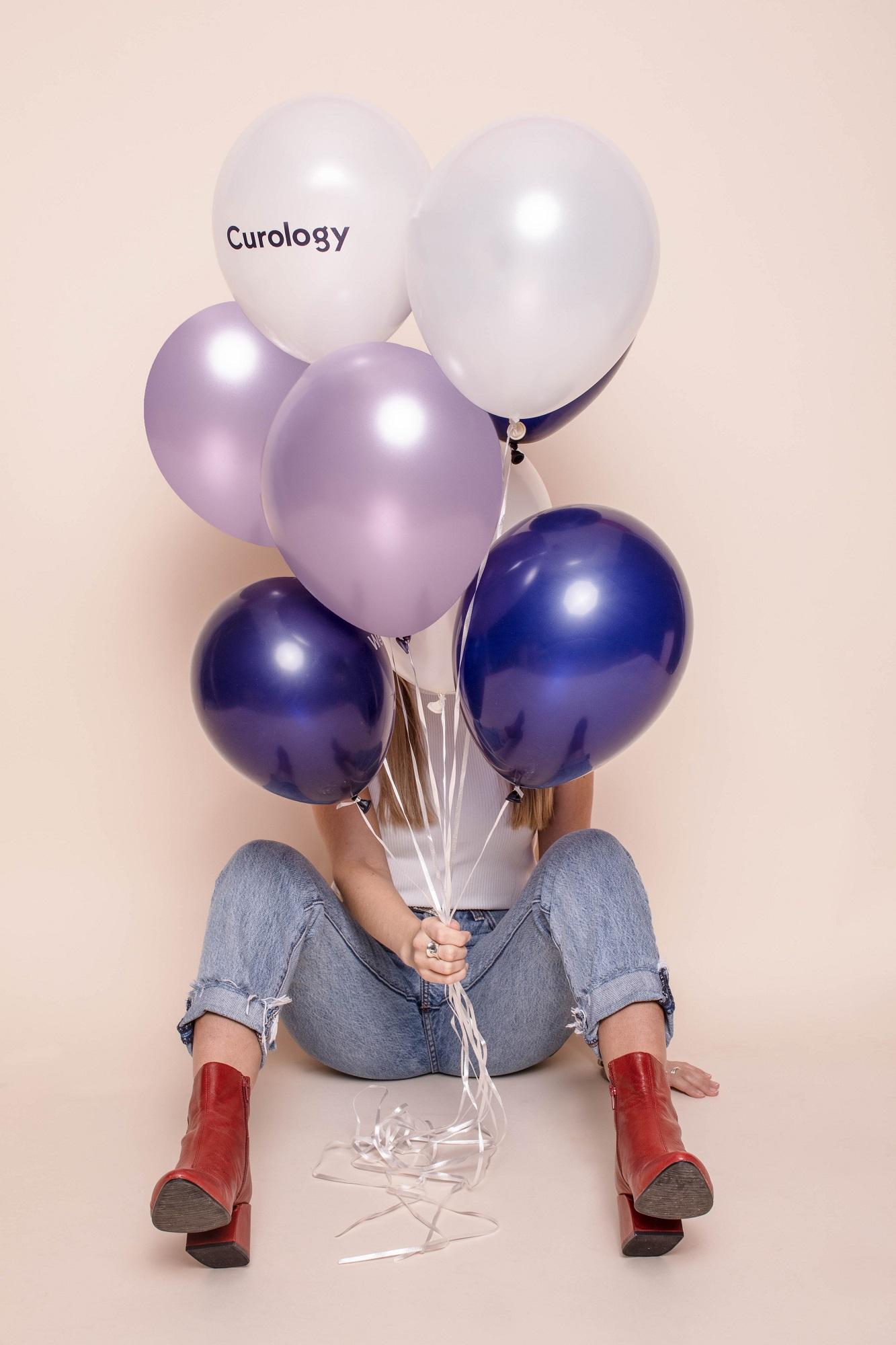 фото инсталяция с шарами