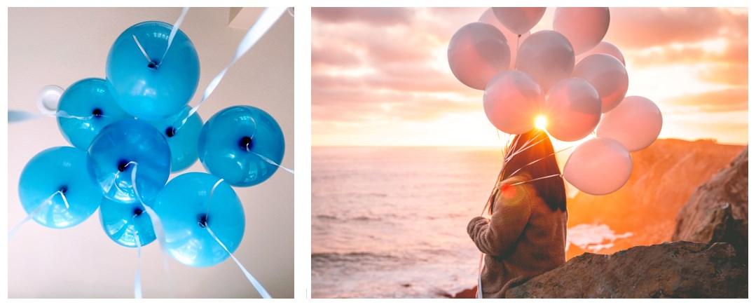 заказать качественные воздушные шары